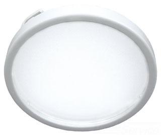 SEG 9414-15 LX DISK LIGHT GLASS DIFF TRIM