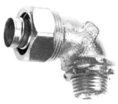 Liquidtight Flexible Conduit Connector