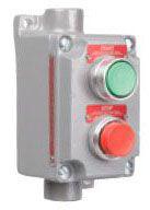 KIL XCS-0B4-LO CONTROL STATIONS (CS)