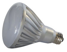 GEL LED10DR303/830W 10W BR30 LED LAMP 04316868161