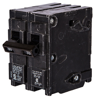 SIEM Q2100 BREAKER 100A 2P 120/240V 10KA QP TOP 500 ITEM