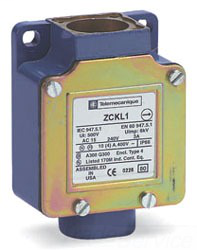 SQD ZCKL1H7 LIMIT SWITCH