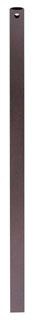 EMN CFDR18ORB OIL RUBBED BRONZE DOWNRODS