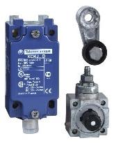 SQD XCKJ10511D LIMIT SWITCH 240VAC +OPTIONS