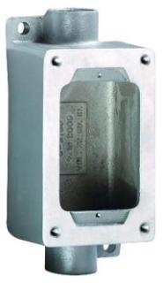 KLRK SWB-4 1/2 EXPL-PRF BOX