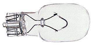 SEG 9774 WEDGEBASE 18W XEN LAMP-CL-12V 12V