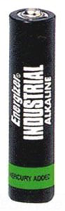 EVE EN91 ( AABATEN ) AA ALKALINE BATTERY