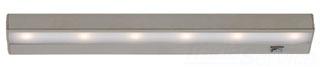 WAC BA-LED6-SN 18IN LED LGT BAR