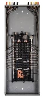 SIEM P4080B1200ACU LC 1PH 40S 80C MB 200A CU WIRE GUIDE