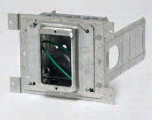 BLI BB76 2-SD BOX SUPPORT