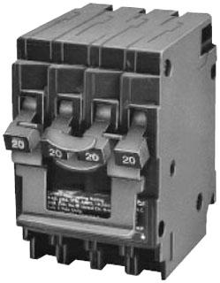 SIEM Q23030CT2 BREAKER (2)30A 2P 120/240V 10K QT