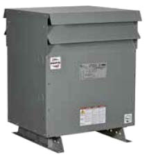 HAMP SG3A0075KB 3PH 75KVA 480D-208Y/120V TRANSFORMER