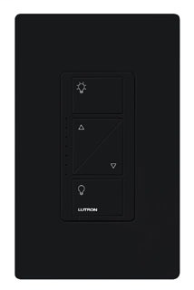 Wireless In-Wall Dimmer Switch