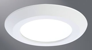 Surface LED Downlight