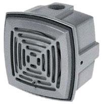 EDW 876-N5 120VAC W-P HORN