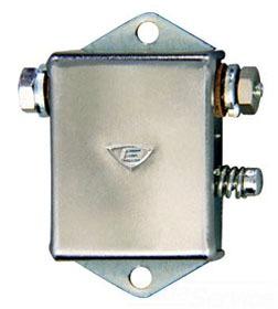 EDW 15-0G5 SZ0 24VAC BUZZER