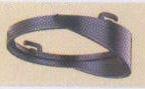 SEG 9451-12 LX DISK LIGHT EYELID-BLACK