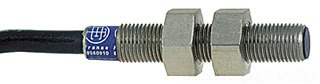 SQD XS1N05NA310 INDUCTIVE SENSOR +OPTIONS