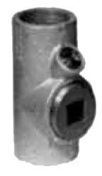OZG EYA-150 1-1/2 IN HOR/VERT SEALING FTG