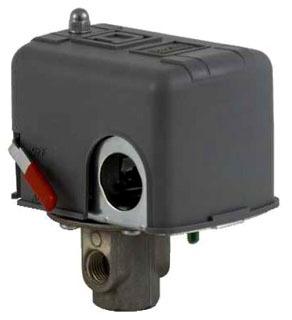 SQD 9013FHG2J99M1XZ22 1HP 575V AC F OPTIONS 80 PSI OFF PRESSURE SWITCH