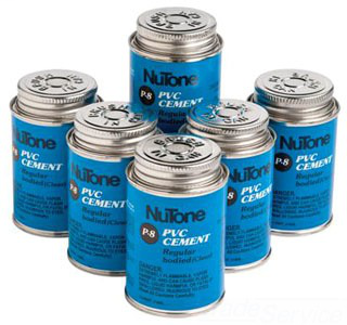 NUTO 379 SOLVENT CEMENT