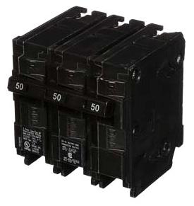 SIEM Q350 BREAKER 50A 3P 240V