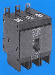 SIEM BQD330 BREAKER BQD 3P 30A 480VAC 14KA