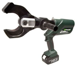 GRE ESC85LB 120V CABLE CUTTER
