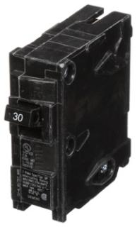 SIEM Q130 BREAKER 30A 1P 120V 10K QP