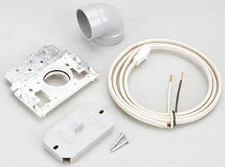 NUT CI395RK DISCONTINUED ROUGH-IN KIT