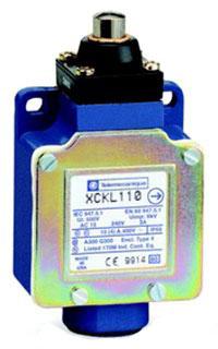 SQD XCKL110 LIMIT SWITCH 240VAC