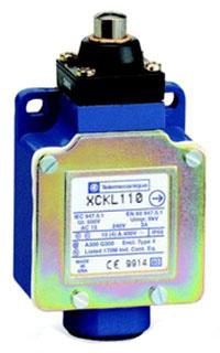 SQD XCKL110 LIMIT SWITCH 240VAC