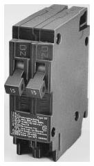 Plug-In Circuit Breaker