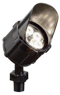 KICH 15742BKT ACCENT LED 8.5W 35 DEGREE MED