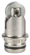SQD ZCE02 LIMIT SWITCH PLUNGER HEAD OPTIONS