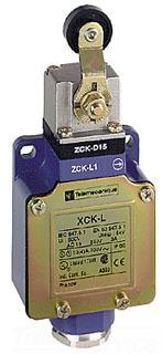 SQD XCKL115 LIMIT SWITCH 240VAC +OPTIONS