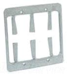 Low Voltage Outlet Bracket