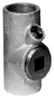 Explosionproof Conduit Seal