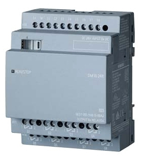 PLC Expansion Module