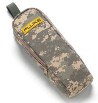 FLUK CAMO-C37 CAMOUFLAGE CARRYING CASE FOR FLUKE CLAMPS, T5, T+