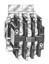 EAH PC503F 120V 50A MAG CNCTR