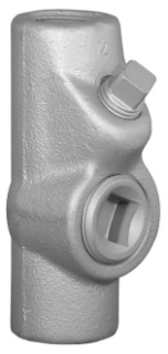 "APP EYF75-AL 3/4"" ALUM SEAL FITTING"