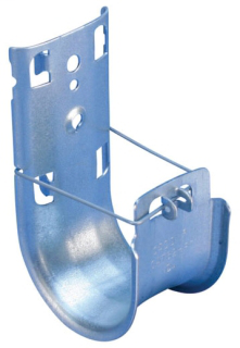 """CAD CAT21HP 1 5/16"""" J-HOOK FOR HIGH PERFORMANCE CABLING"""
