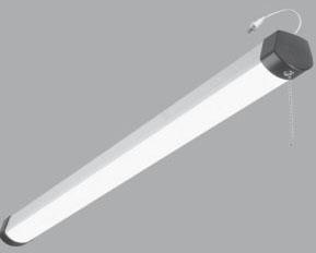 Versatile Shop Light Fixture