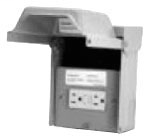 SIEM WN2060GFCI 60A ACD WITH 15A GF I RECEPTACLE