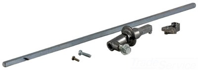 SQD GS1AE7 DISCONNECT SWITCH SHAFT