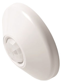SENS CMR9 LINE VOLTAGE CEILING SENSOR