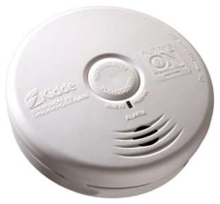 KID P3010K-CO 21010071 10 YEAR LIFE BATTERY SMOKE ALARM