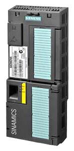 SIEM 6SL32440BB121PA1 G120 CONTROL UNIT CU240E-2 DP E W/O PM