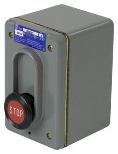 SQD 9001BW151 OBSOLETE CONTROL STATION 600VAC 5A
